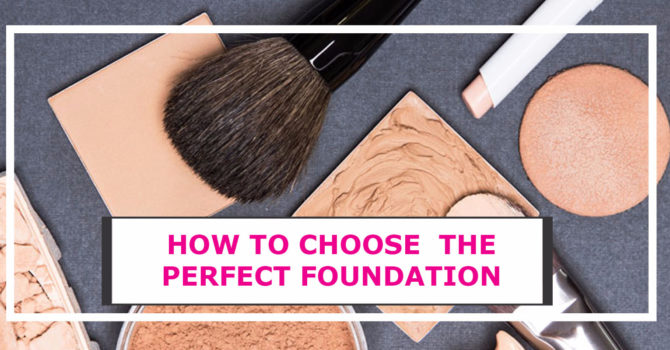 how-to-choose-the-right-foundation-shade